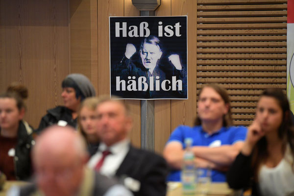 Wunsiedel | Forum gegen Rechts