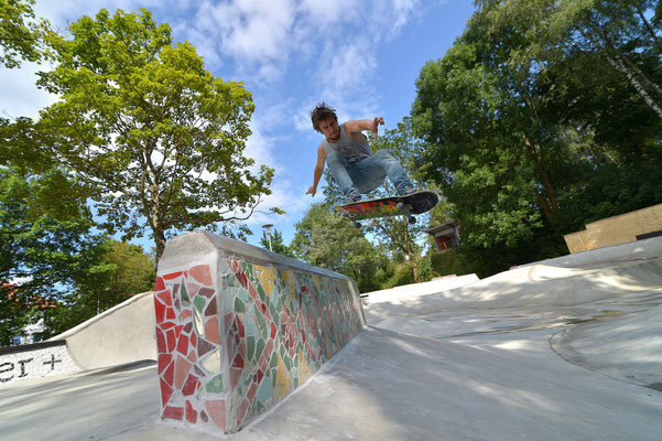 Selb | Skatepark
