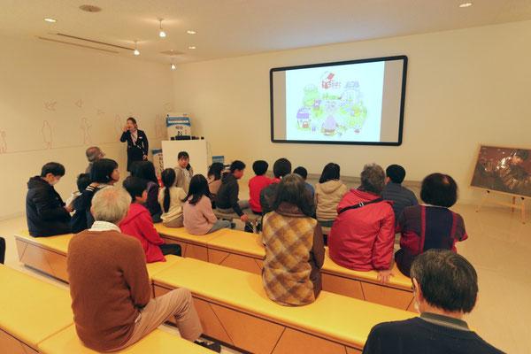 乳酸菌の働きについて学習