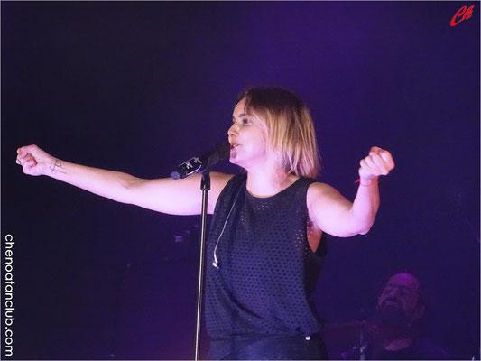 Concierto Villarreal (Castellón)  20/05/2017 - Fotos Carolina Rodríguez