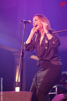 ShowCase con Europa FM  Valladolid 28/11/2019 - Fotos Celia de la Vega