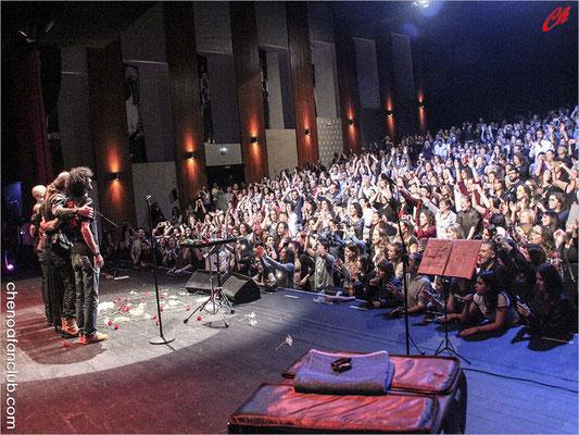 Concierto Trui Teatre (Palma de Mallorca) 25/03/2017 - Fotos Celia de la Vega