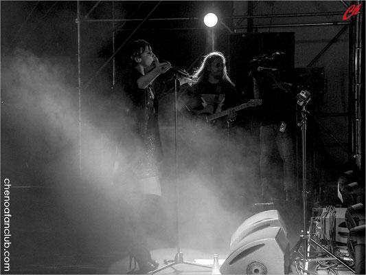 Fotos Concierto MADO16 (Madrid) - 01/07/2016 Fotos Celia de la Vega