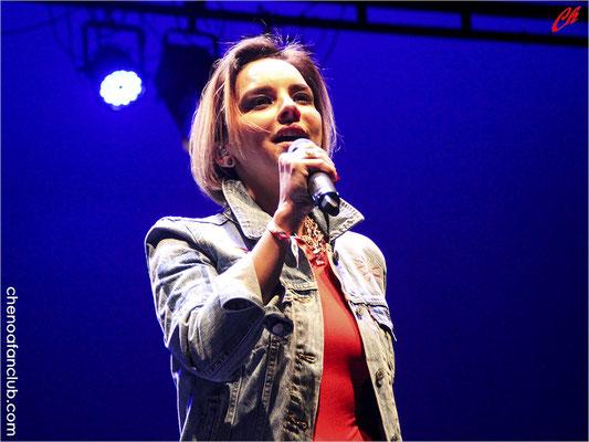 Concierto Ourense 18/02/2017 - Fotos Celia de la Vega