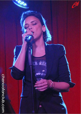 Fotos Concierto Sala Club Vip´s Calafell - 08/04/2017 Fotos Claudia Jiménez