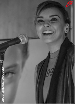 #AcusticoVIP Enfemenino 22/09/2016 Fotos Celia de la Vega