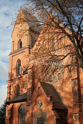 Eberswalde, St. Peter und Paul