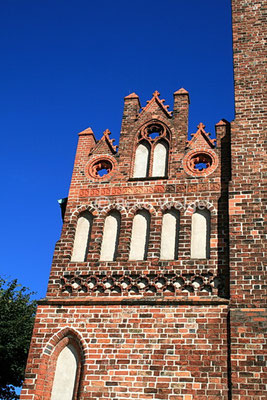Eberswalde, Maria-Magdalenen-Kirche