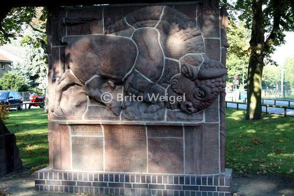 Denkmal Eichhorst