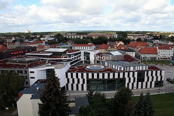 Eberswalde, Paul-Wunderlich-Haus