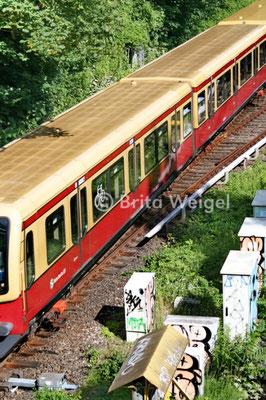 S-Bahn-Berlin