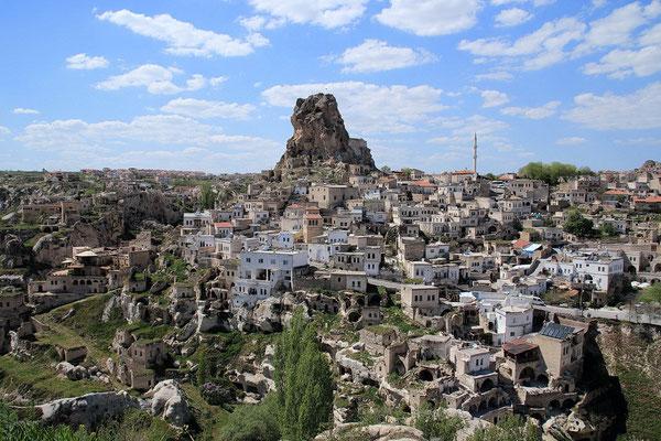 Kappadokien-Türkei