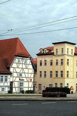 Eberswalde, Adlerapotheke