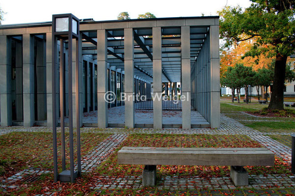 Behördenzentrum Eberswalde