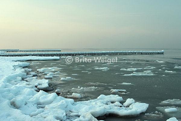 Ahrenshoop, Fischland, Darss, Ostsee