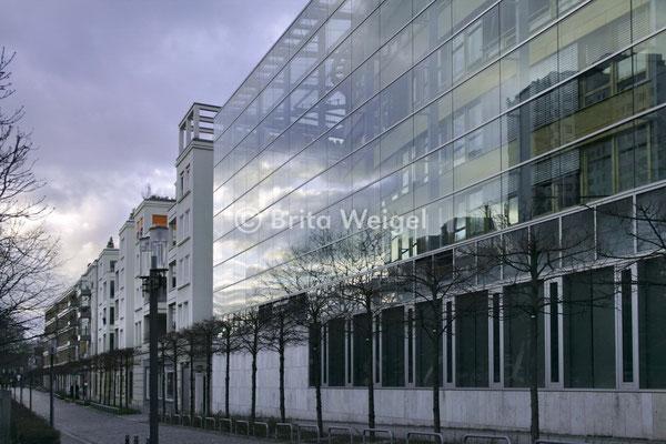 Berlin, CDU-Zentrale