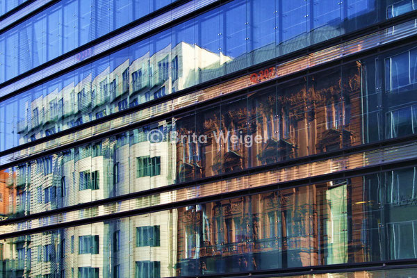 Berlin, Quartier 207