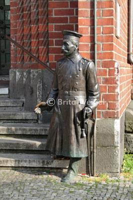 Berlin, Hauptmann von  Köpenick