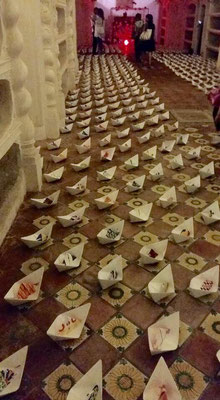 Cripta sant'Orsola