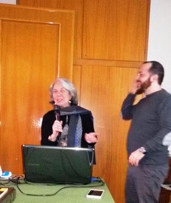 Incontro presso Pro Sanctitate - Palermo