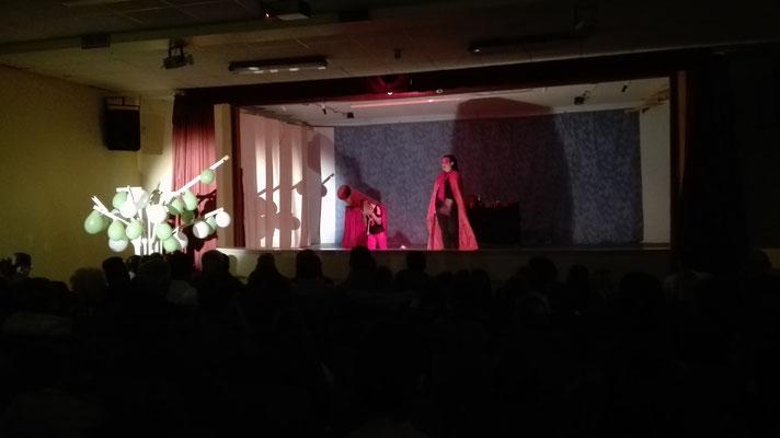 Fiaba Musicale: Figli di Luce