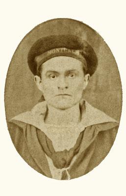 Louis JEAN vers 1875