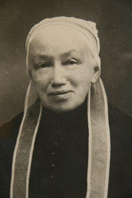 Marie Jeanne COATANEA (1863-1935) vers 1930
