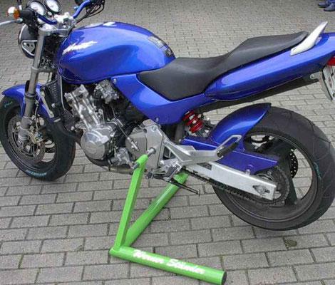 Honda Hornet Bj. 1998