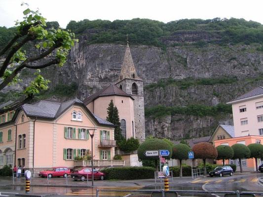 St-Maurice