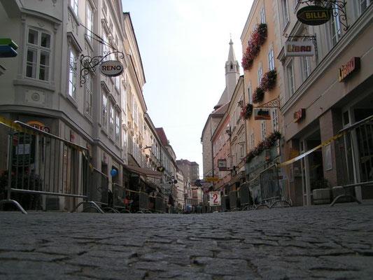 Wachau, Krems