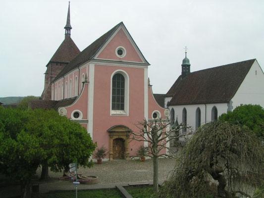 Bad Zurzach, Münster