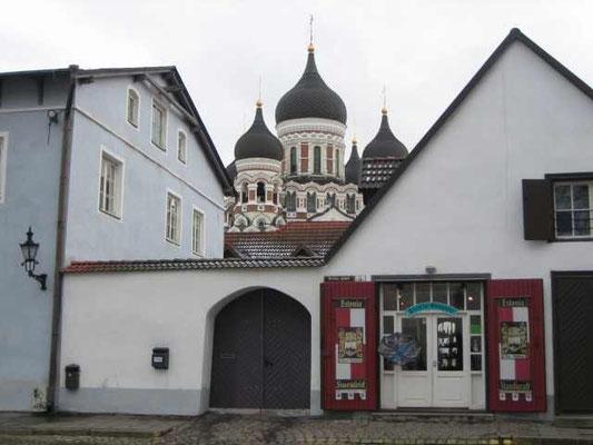 Russische Kathedrale
