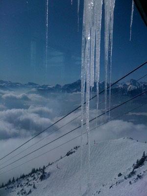 Nordkette (bei Innsbruck)