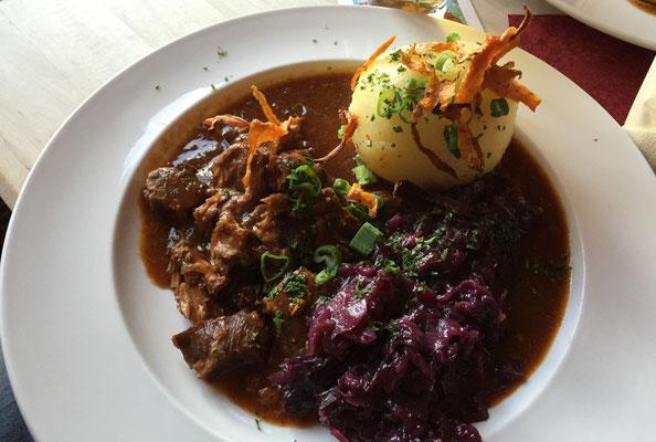 Böhmische Küche Prag | Prag Reiseblog Von Britta Michels