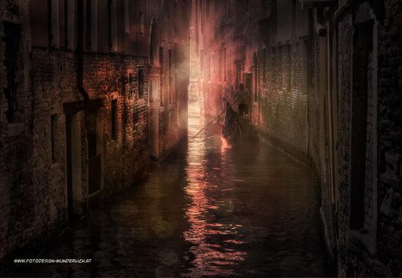 Venezianische Träume 6