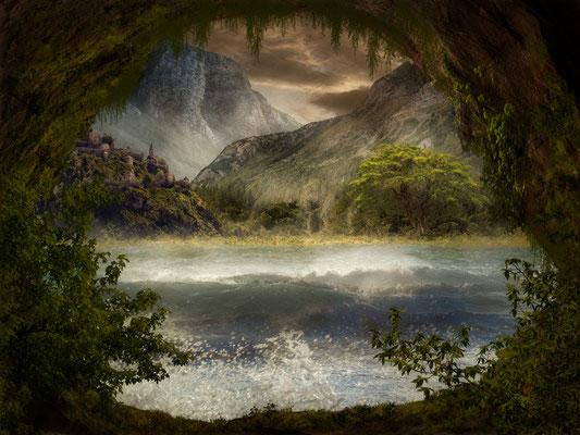 Magische Orte 2