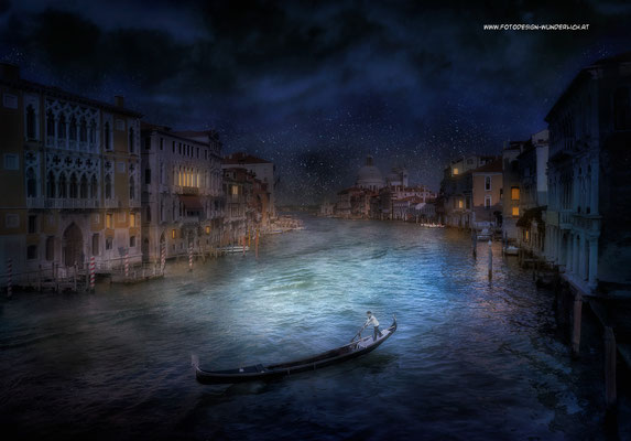 Venezianische Träume 10