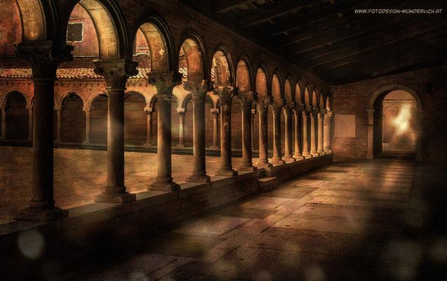 Venezianische Träume 3