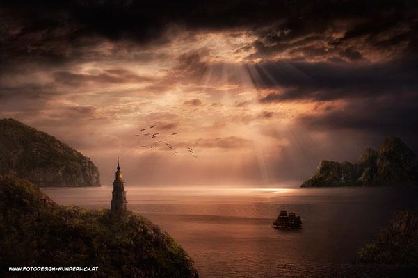 Das Licht und die Stille