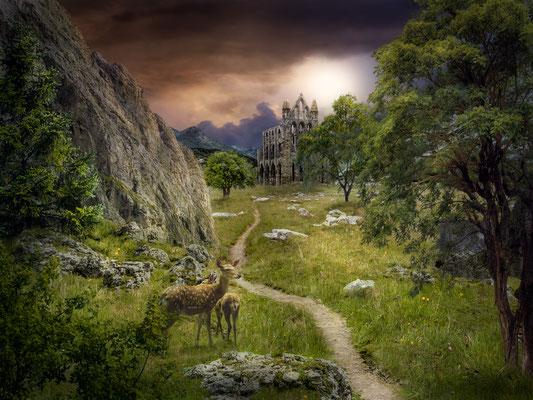 Magische Orte 5