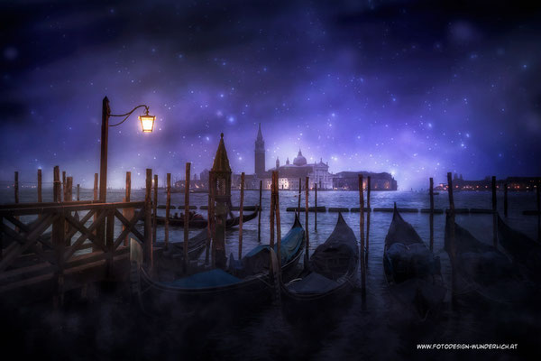 Venezianische Träume 8