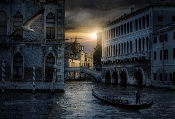 Dunkles Venedig 9