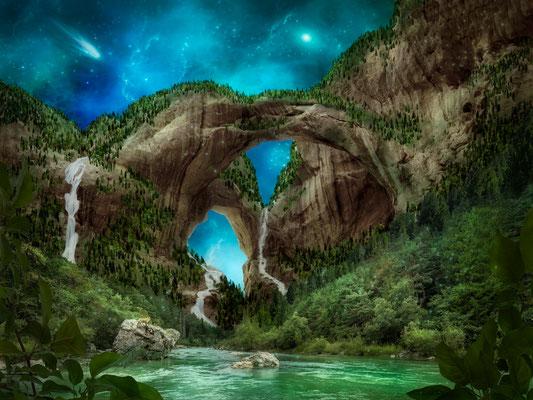Magische Orte 7
