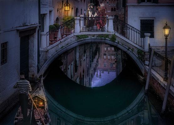 Dunkles Venedig 4