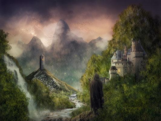 Der Weg des Zauberers 3
