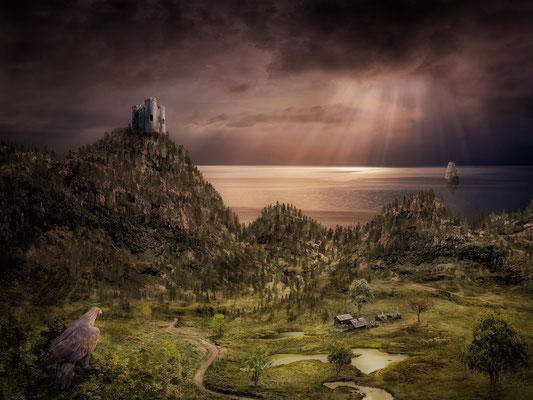 Magische Orte 8