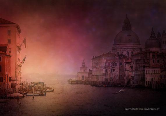 Venezianische Träume 1