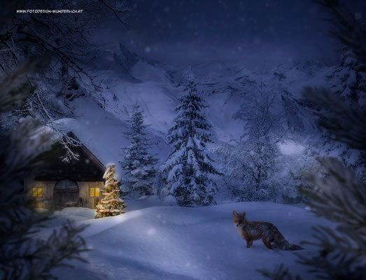 Weihnachtsedition 1