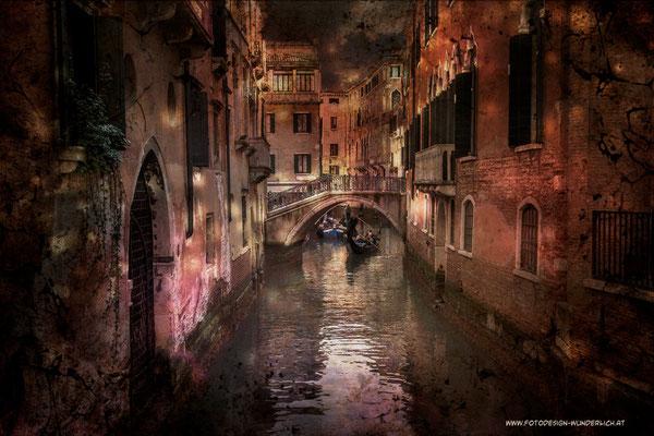 Venezianische Träume 5