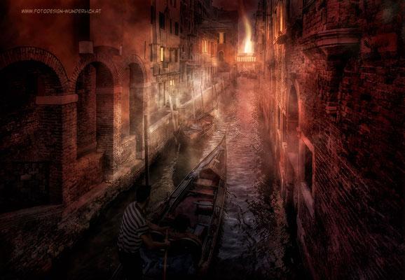 Venezianische Träume 7
